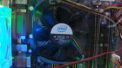 Mein CPU Kühler