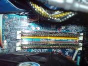 2x2GB OCZ Platinum DDR2-1066Mhz