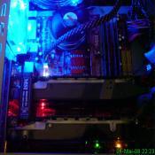 Ein bild von innen aber noch alten CPU kühler