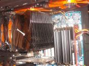 4 x OCZ DIMM 2 GB Reaper HPC