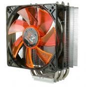 Kühlt die CPU erstklassig und leise