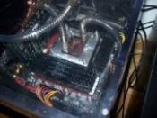 BlackBox CPU Kühler 2011