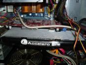 HD 4850 + Accelero S1Rev.2