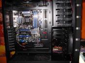 MSI P55-GD85 Board
