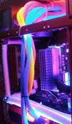 Neuer RAM und neue Schläuche - UV stufenweise abschaltbar