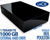 Externe HDD