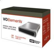 WD TB USB HD