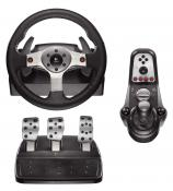 Logitech G25 Racing-Wheel