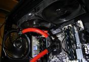 Detail CPU-Ecke