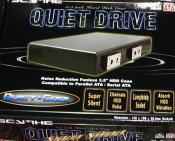 Scythe Quiet Drive