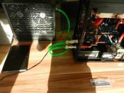 External Radiator 2