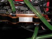 Heatkiller für die BFG GTX 295