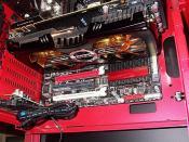 Zotac GTX 480 AMP!