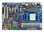 GigaByte GA-MA 770T-UD3P
