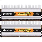 Corsair XMS 2x2GB