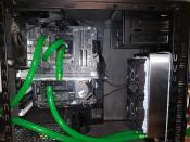 2. Sys. G.Skill TridentZ F4-3400C16D-32GTZ 2x16GB = 32GB DDR4 RAM@3202MHz 14-14-14-34 CR-1T 1,36volt