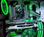AIGO RGB Lüfter