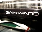 Gainward BLISS GTX 275