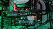 EVGA RTX2060 SUPER SC ULTRA (alter CPU-Kühler)