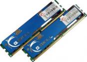4096 MB G.Skill KIT PC2-8000 (DDR2-1000)