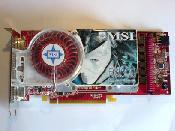 MSI X1800XT 512 MB