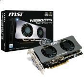 MSI N250GTS TwinFrozr 1G OC