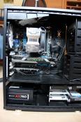 PC mit neuem NT und GTX780