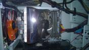 GPower Pro2 Kühler, passt optimal in's Gehäuse