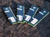 Mushkin XP2-8500 1066Mhz