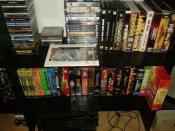 Meine kleine Spiele Sammlung