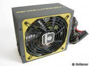 Enermax Revolution87+ 550W