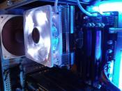 CPU-Kühler mal etwas näher