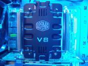 CoolerMaster V8