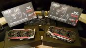 ASUS Strix 2x R9 390 8GB RAM