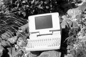 mein erster Laptop
