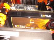 ZOTAC GeForce GTX 570, 1280MB DDR5