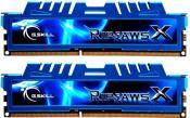 16GB G.SKILL RipjawsX F3-14900CL10D-16GBXL
