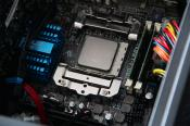 CPU mit Narrow ILM angepasst