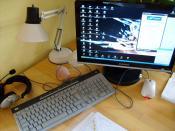 Arbeitsplatz