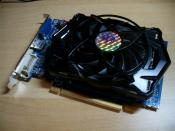 Sapphire HD4670 mit Arctic Cooling