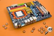 AMD Sockel AM2 GigaByte MA790X-DS4 Sound/G-LAN/SATAII RAID/FW