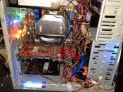 Rechner hell
