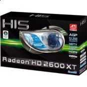 HIS ATI Radeon HD 2600 XT IceQ Verpackung
