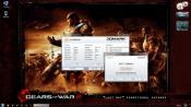 Altes System C2Q 9550  3DMark03 Geforce GTX-580