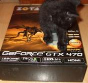 GTX 470 AMP