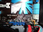 SATA 6Gb/s