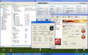 Alle Daten, Temps, Volts, Bench, CPU-Z, CCC