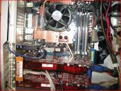 Neues HD 3870 CF