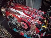 HD4850 Crossfire