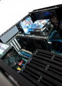 Bilder mit altem CPU-Kühler!